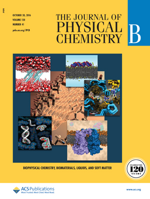 C4T - The Journal of Physical Chemistry B